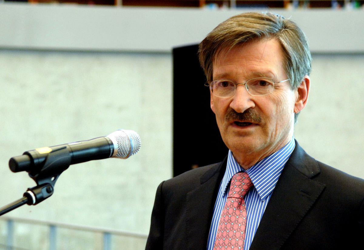 Hermann Otto Solms (FDP)