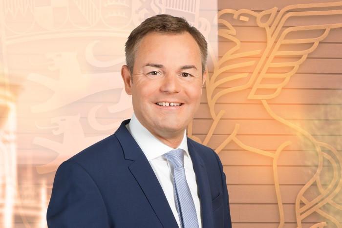 Tobias Wald