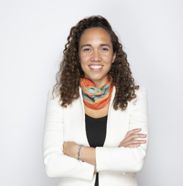 Nicole Thiel