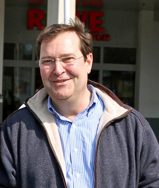 Piet Leidreiter