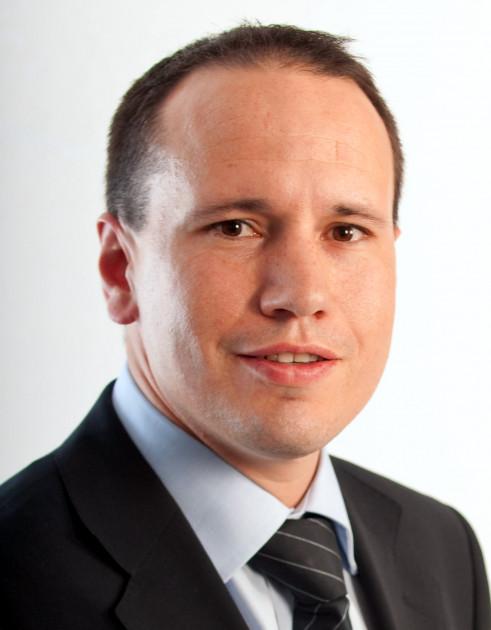 Laszlo Riedl